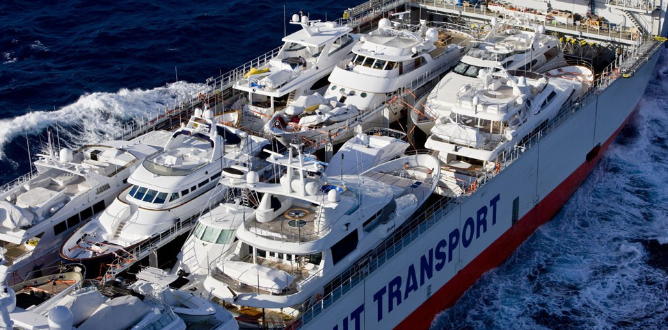Boat Shipping Services - We Transport Boats
