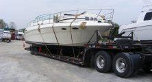 Power Boat Transport